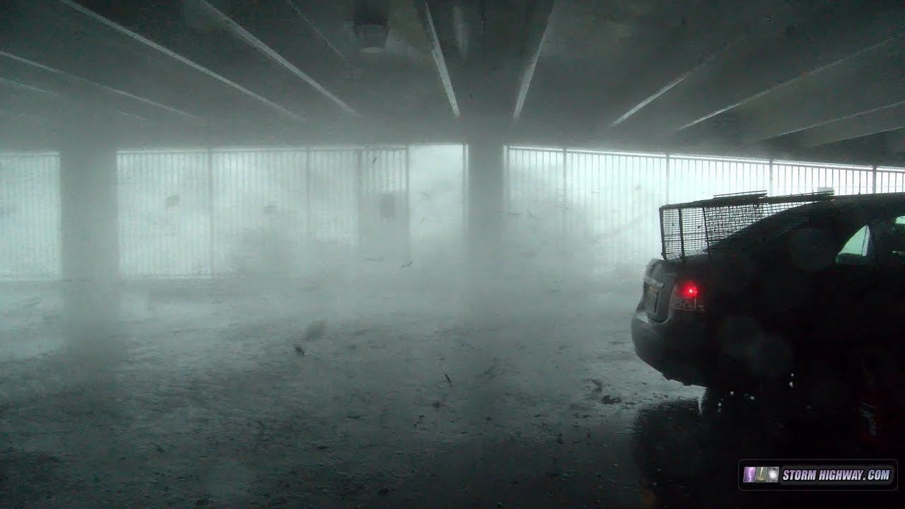 The Raw Power Of Hurricane Michael In Panama City Sound Visuals In 4k Panama City Panama Panama Hurricane