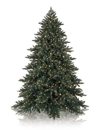 California Baby Redwood Realistic Artificial Christmas