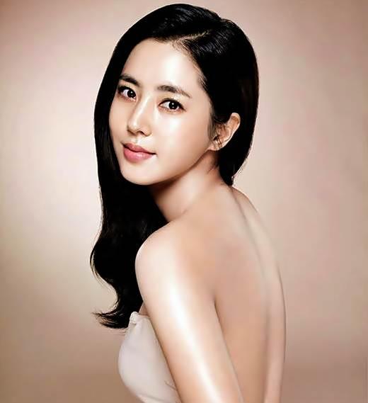 20 Artis Korea Tercantik Yang Berumur Diatas 30 Tahun Sampai 40 2019 Gaya Kita Artis Kecantikan Korea