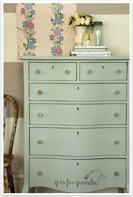 the charmer dresser paint furniture and chalk paint