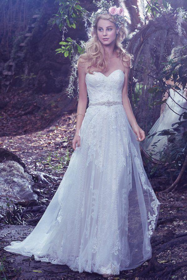 Wedding Gown Gallery | Pinterest | Novios, Vestidos de novia y De novia
