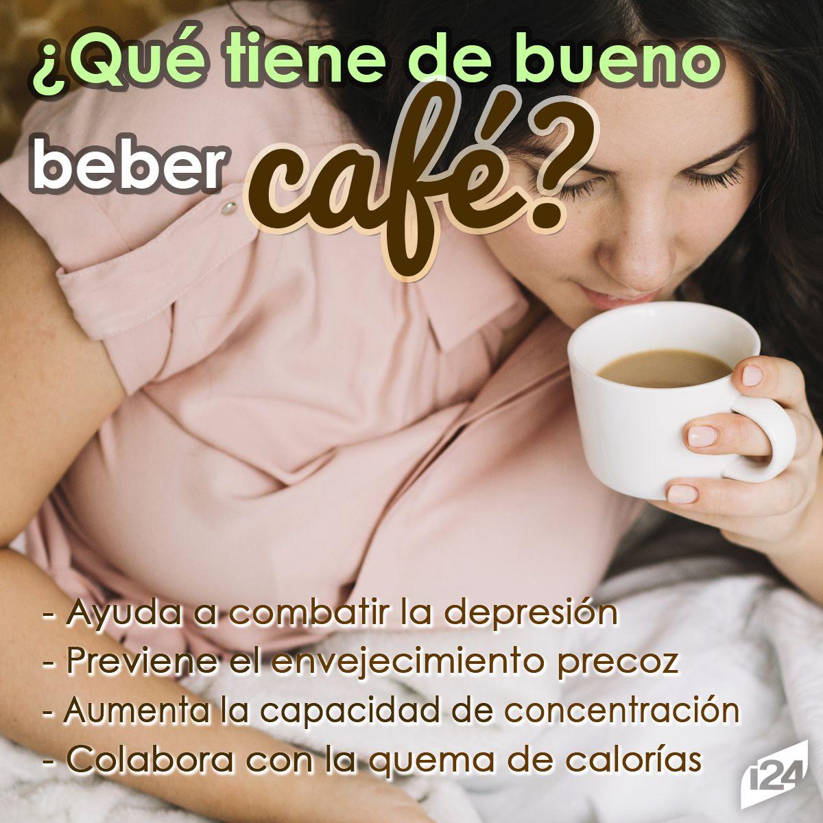 Beber cafe adelgazar