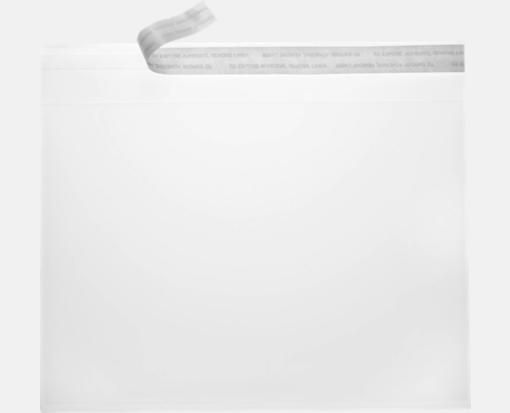 Crystal Clear A9 Envelopes Square Flap 5 3 4 X 8 3 4 Square Envelopes Plastic Envelopes Envelope