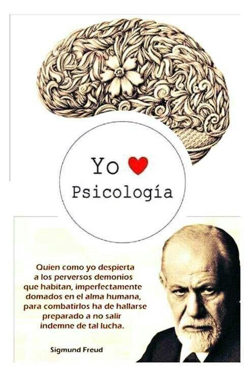 Amo psicología psicología ❤ Pinterest - fresh grupos de la tabla periodica unam