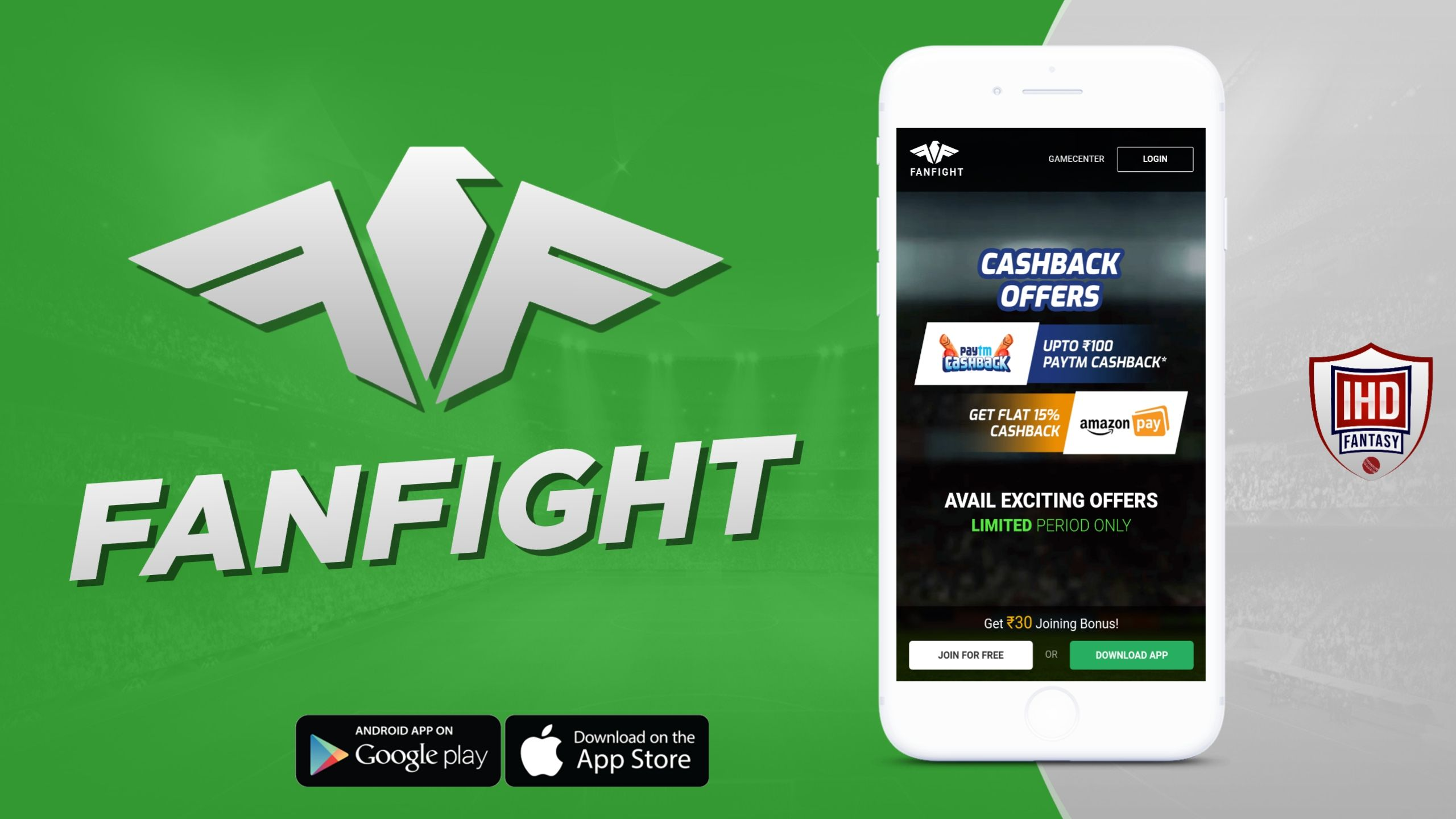 Fanfight Referral Code 2020, Download Latest APK & Get