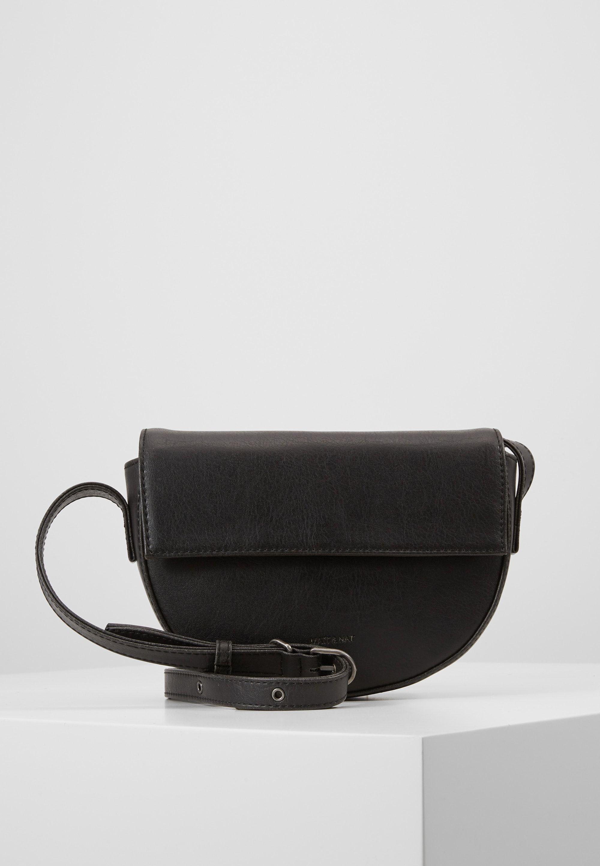 Matt & Nat RITH - Across body bag - black - Zalando.co.uk