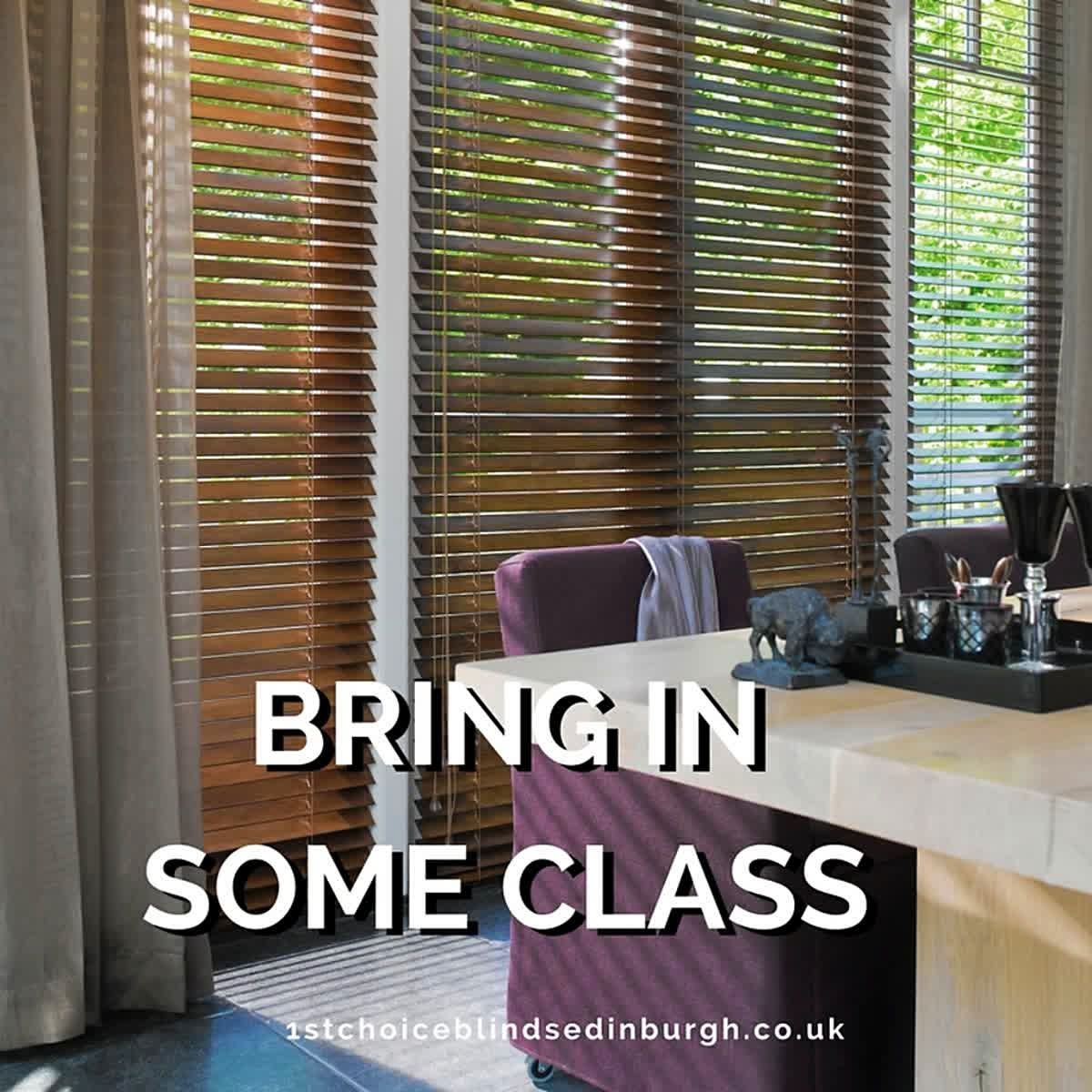 Be Original And Get The Wowfactor Roller Blinds Venetian Blinds