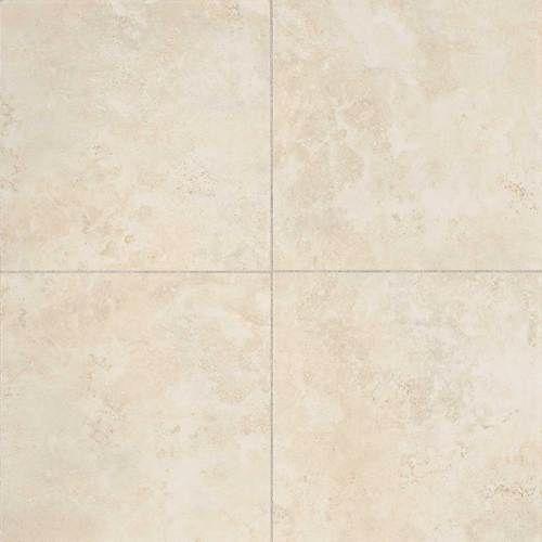 Dt Al05 13x13 Crema Daltile Tile Floor Ivory Porcelain Tiles