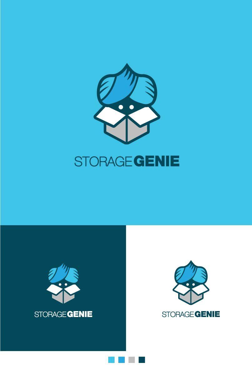 Best Genie Music for Genie Music Logo  55nar