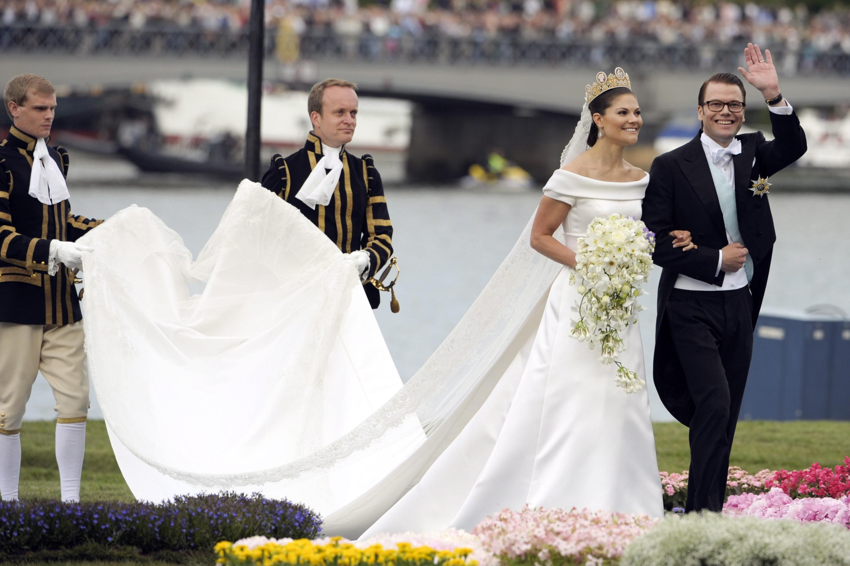 bryllup sverige