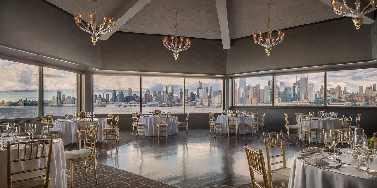 Chart House Weehawken Weddings Get Prices For New Jersey Wedding Venues In Nj
