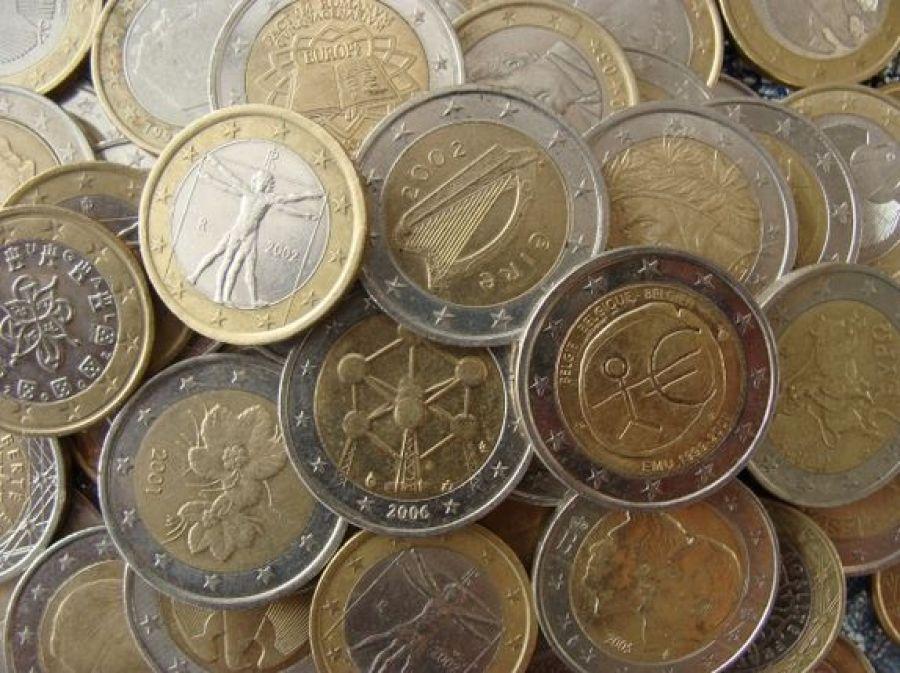 ATTENZIONE: Controllate se avete queste monete da due euro. Ecco quanto valgono! Conservatele!
