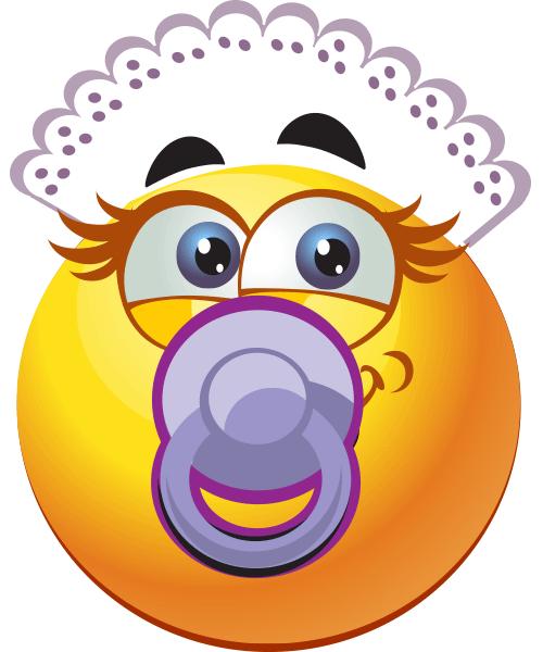 Angelic Smiley Facebook Symbols Emoticons Pinterest Smiley