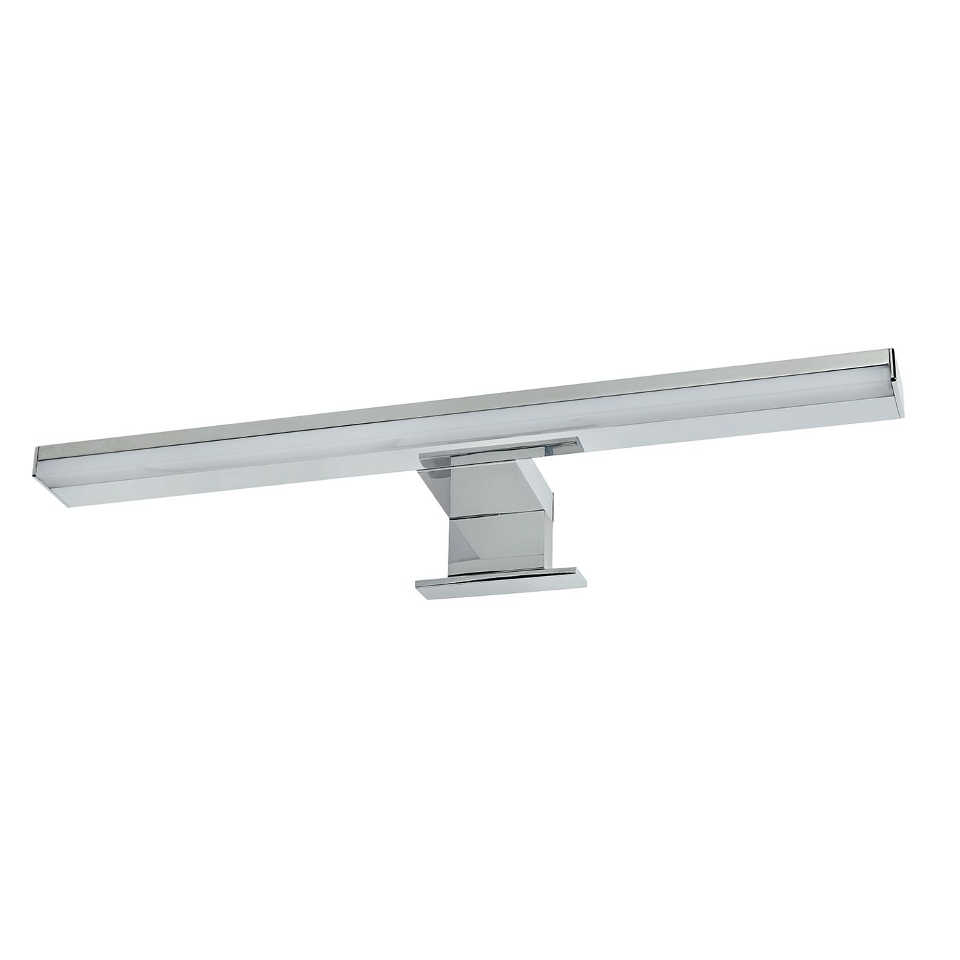 Lampara Espejo Baño | Ilumina Espejos Led Moderno Para Pared Curves Sulion Lamparas Y