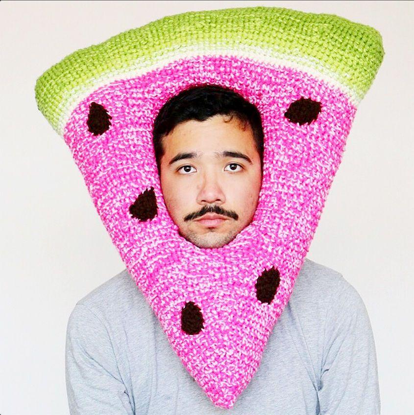These crochet emojo hats are everything | NYLON