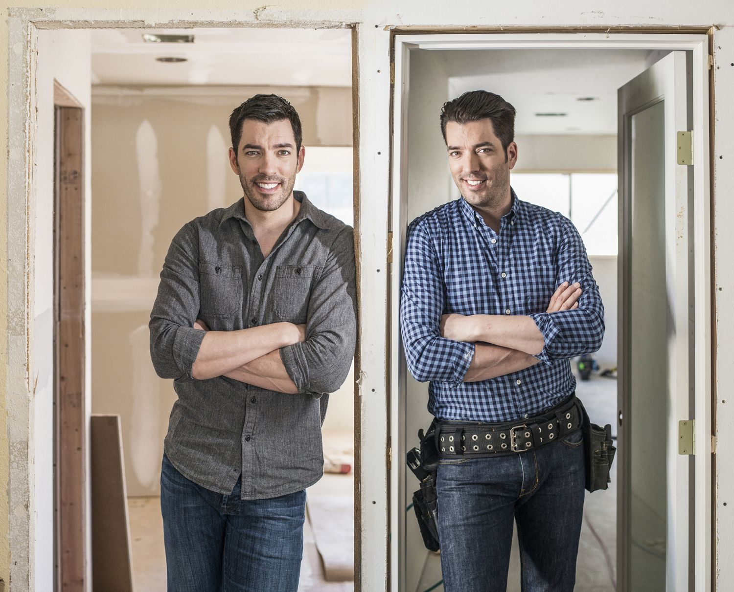 The Property Brothers Have A New Furniture Line Coming To Kohl S