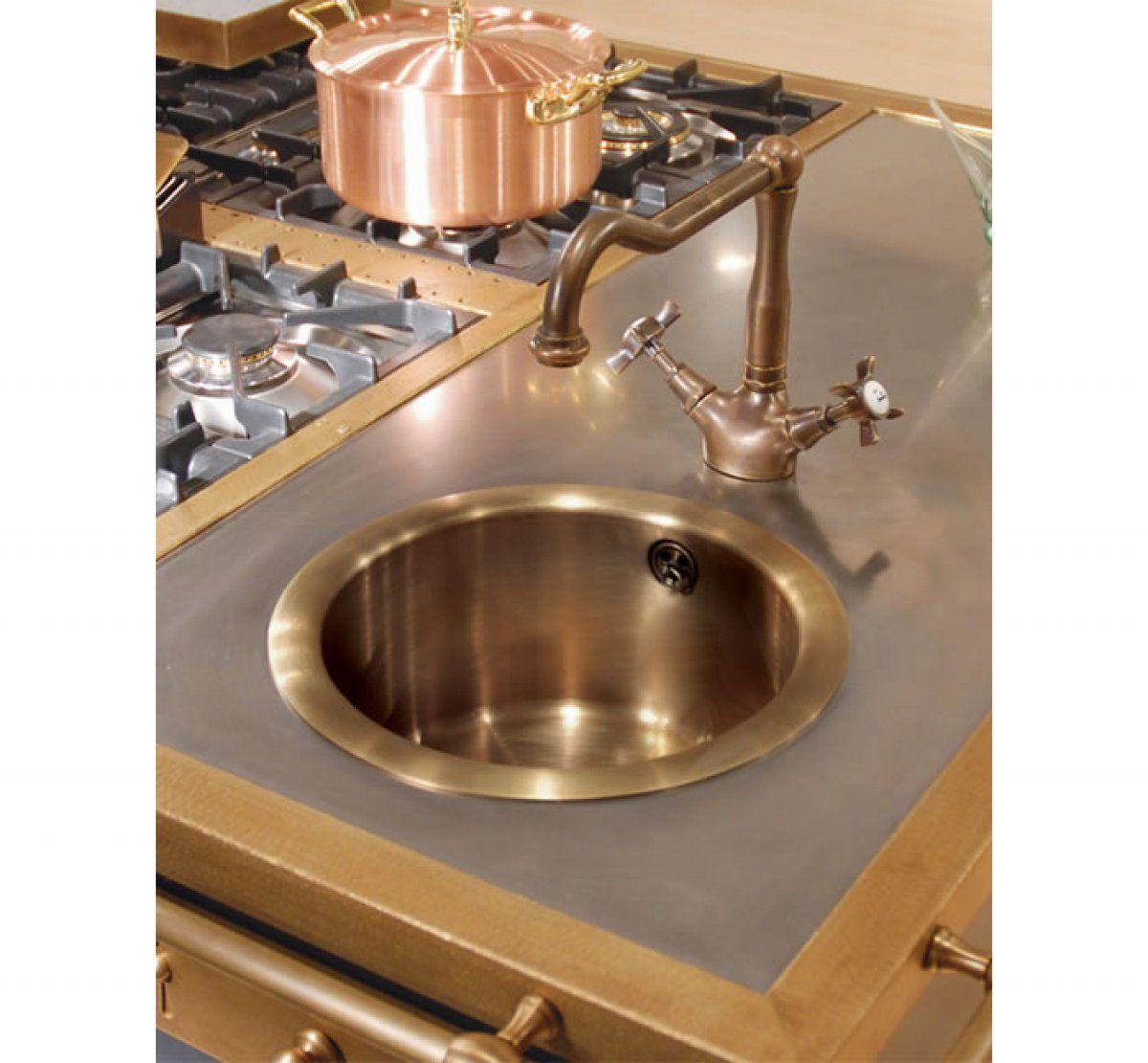 Collezione lavelli per cucina restart srl firenze for Restart cucine