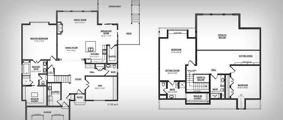 Beau Melbourne Australia Floor Plans City House By Englehart Homes 600x398 Floor  Plans And Designs | House Plans/ Interior Design | Pinterest | House And ...