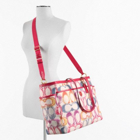 Baby Bags - HANDBAGS - Coach Factory Official Site
