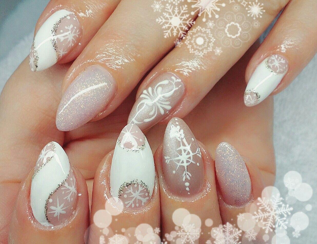Nail Design Winter | Fabulous Nails | Pinterest | Fabulous nails and ...