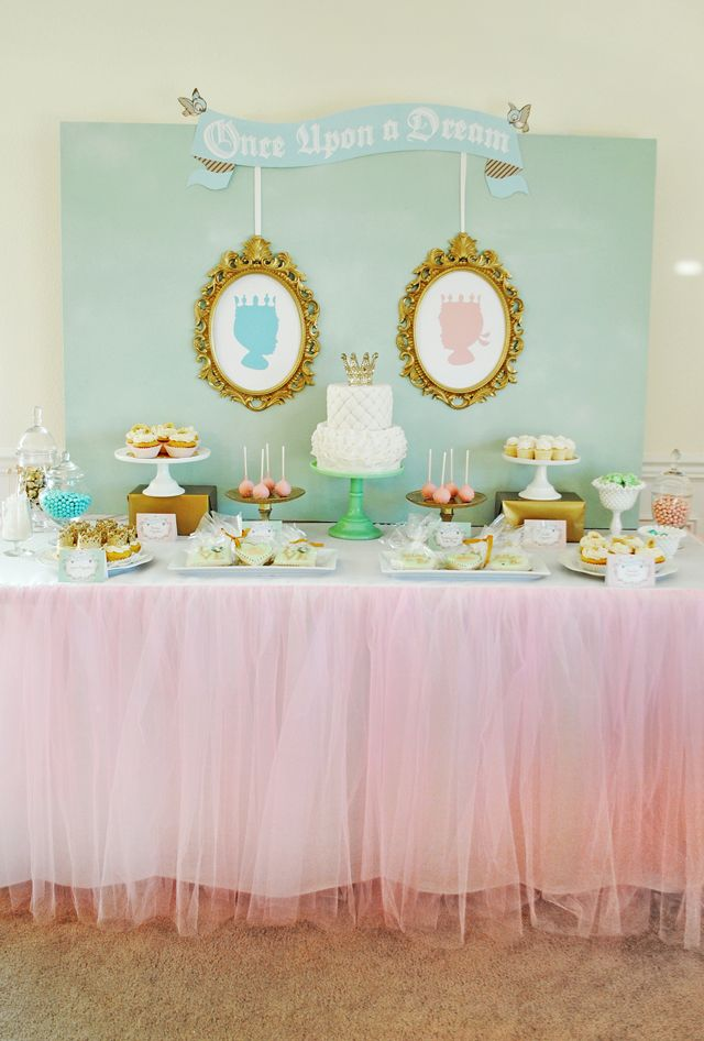 Party Reveal A Royal Baby Shower Party Ideas Baby Shower