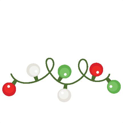 Image Result For Christmas Lights Svg File Free Christmas Svg Files Christmas Light Clips Christmas Labels