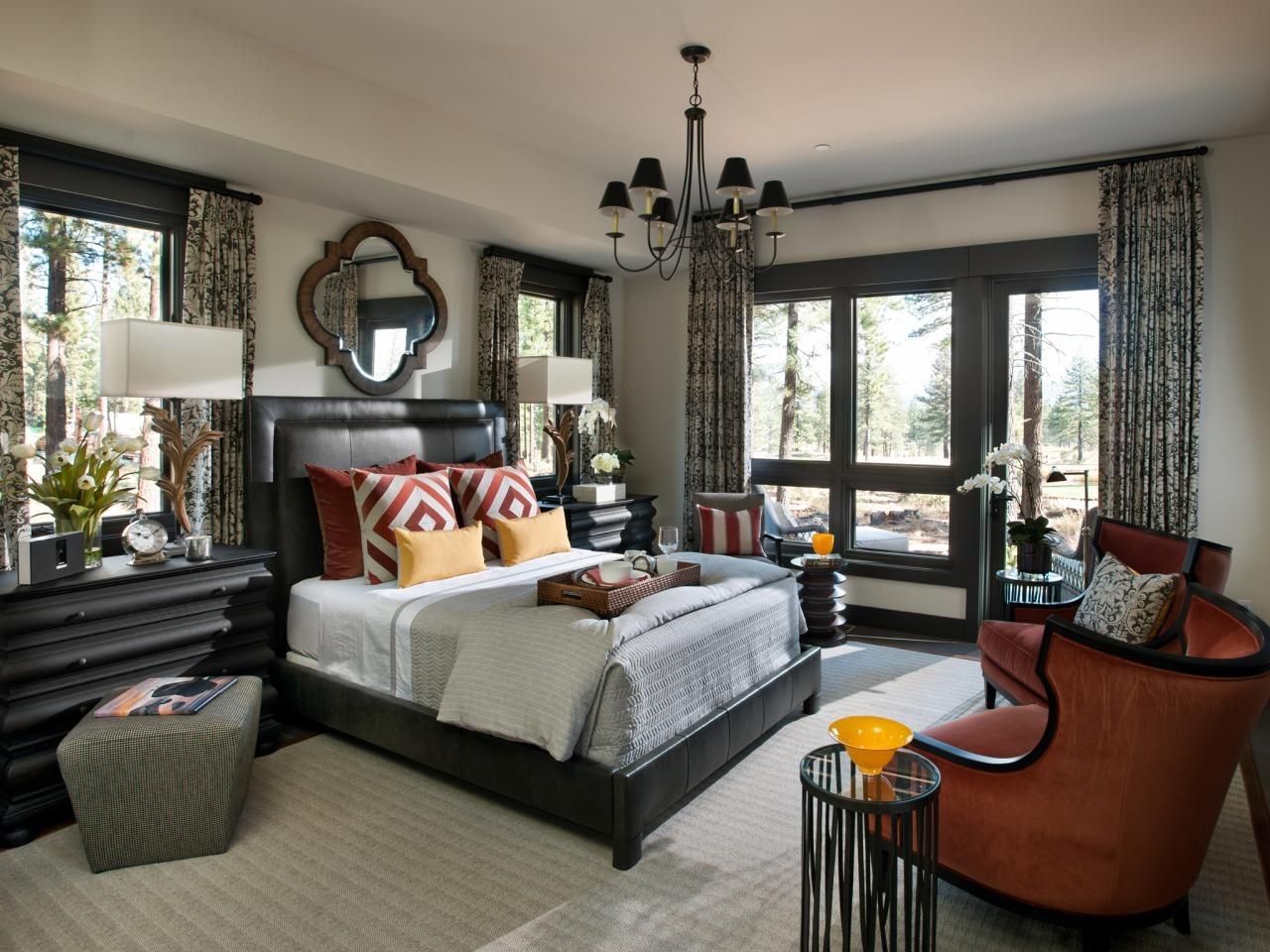 HGTV Dream Home Bedrooms Recap  Hgtv dream home, Dream master