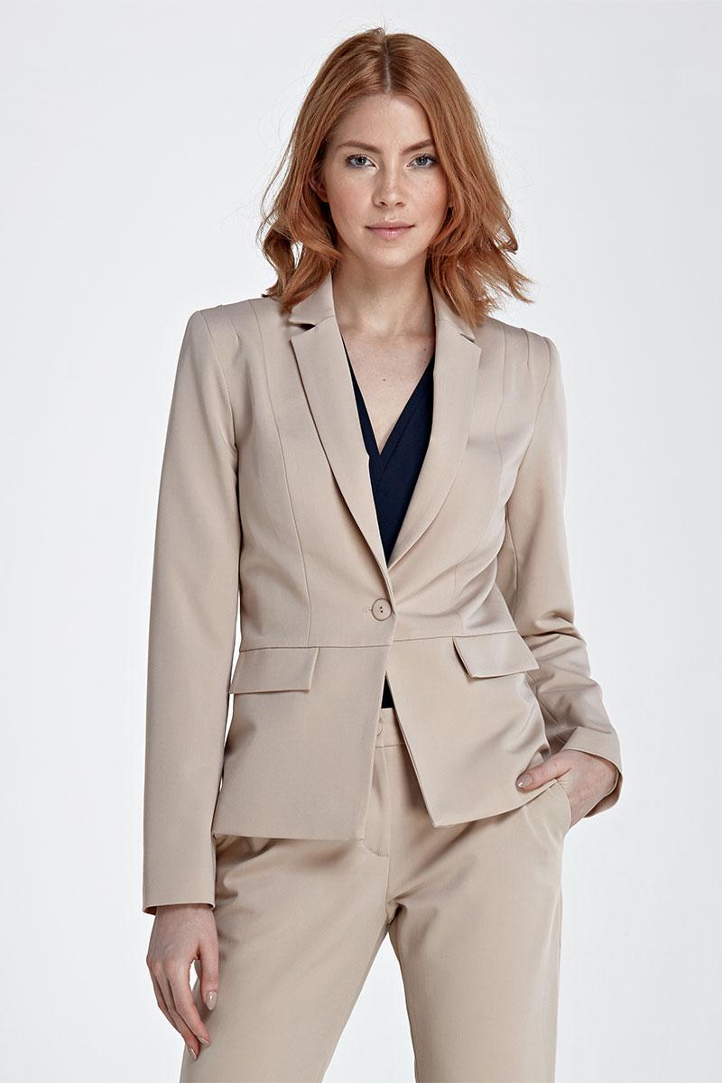 Bouton pour veste femme