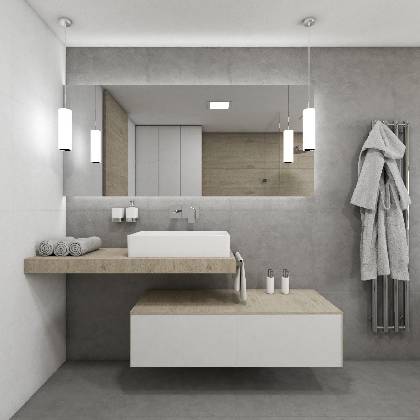Design koupelny