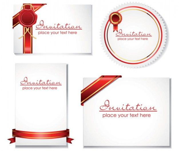 Free Invitation Templates Best Design Invitation Card Template - free invitation download