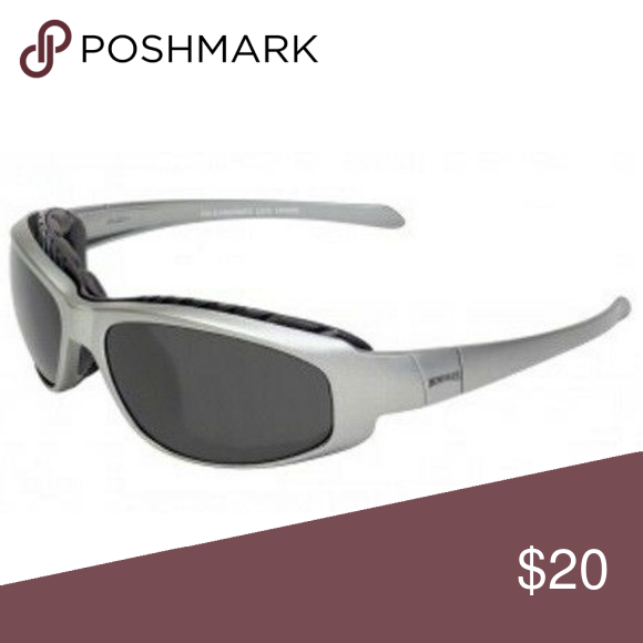 Padded Grey Safety Motorcycle Glasses Sunglasses in 2020