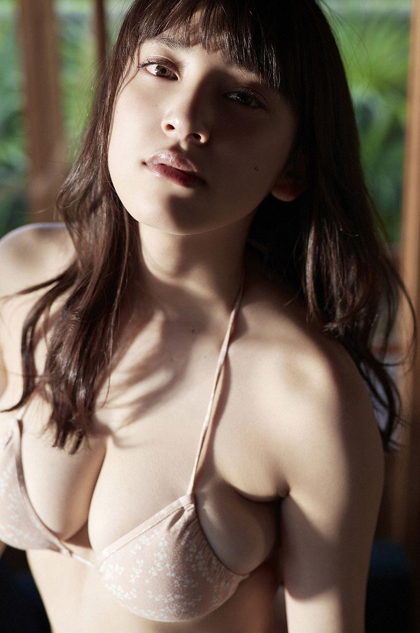 都丸紗也華の水着・グラビア高画質画像