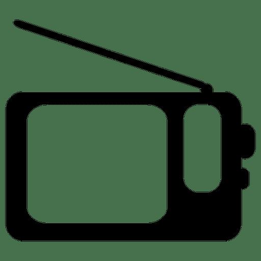 Radio Icon Silhouette Ad Ad Sponsored Silhouette Icon Radio Radio Icon Icon Radio