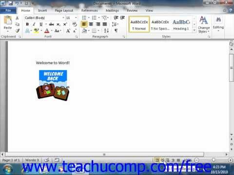 Learn About The Document View Buttons In Microsoft Word At Www Teachucomp Com Get The Complete Tutorial Free At Http Www Teachucomp Tutorial Words Microsoft