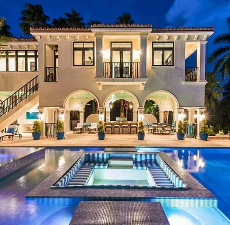 Quien Hubiera Creido Cristiano Ronaldo Prologue Maison De Luxe Ma Maison De Reve Belle Maison