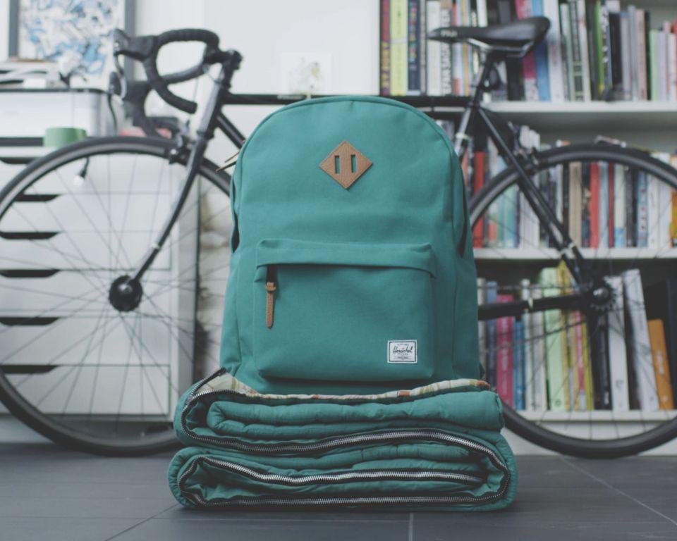 Campus pack #Herschel #backpacks #herschelgirlbackpacks #guys #girls #herschelforschool #herschel