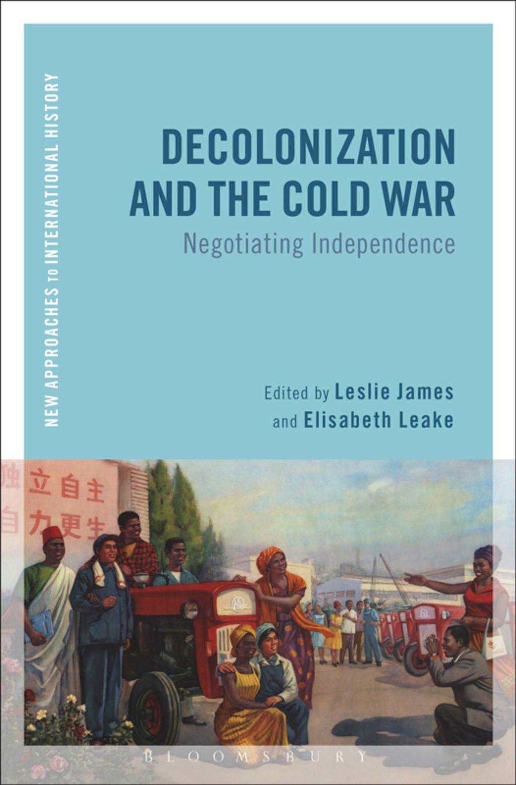 Decolonization And The Cold War Ebook