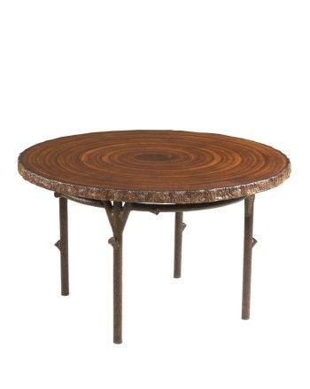 Outdoor Table - so unique!