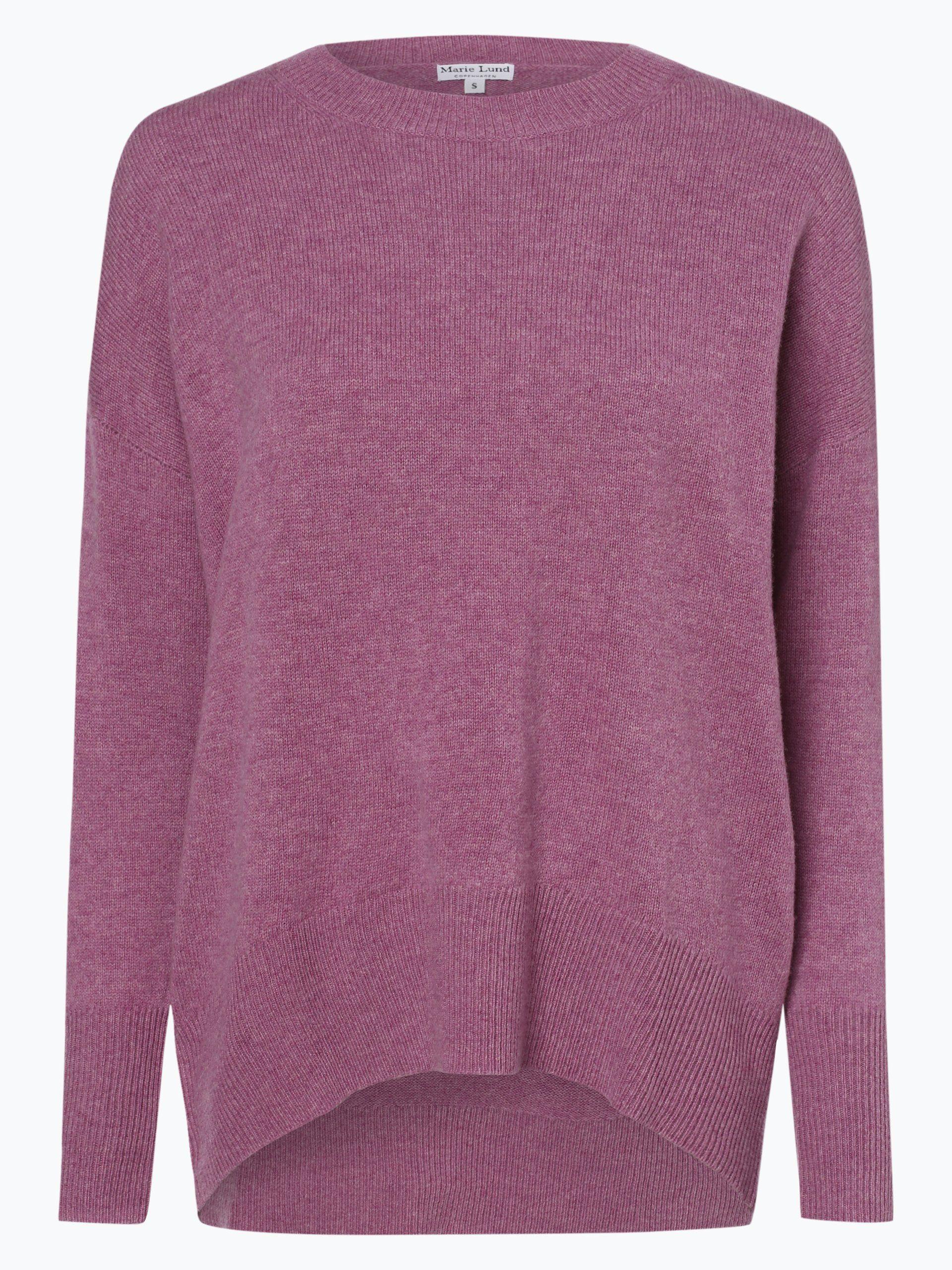 473079f02c9245 Damski sweter z wełny merino | Kapsułka | Lund, Sweaters i Pullover