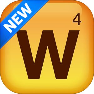 New Words With Friends by Zynga Inc. Words with friends