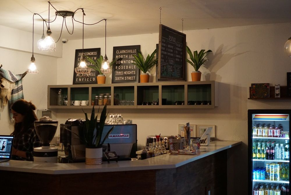 Photo of revival coffee austin tx united states