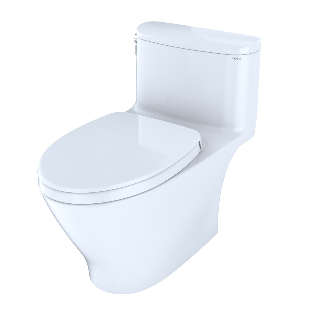 Nexus Ii One Piece Toilet 1 28 Gpf Elongated Bowl Totousa Com In 2020 One Piece Toilets Toilet Nexus One