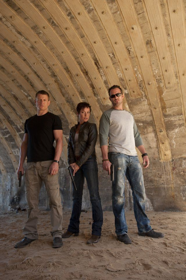 Strike Back - A Cinemax series | Let me entertain you in