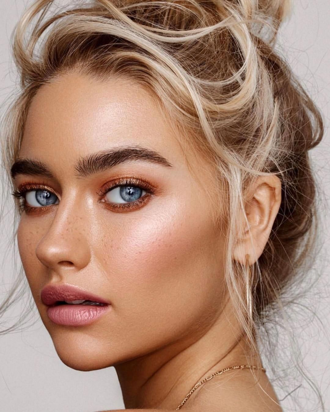 20 Best Makeup Ideas To Get The Perfect Natural Look