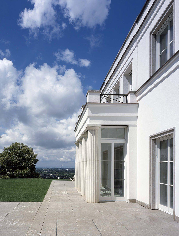 Haus a kahlfeldt architekten architektur klassisch in for Architektur klassisch