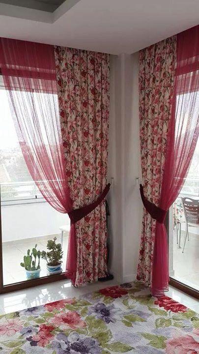 Fon perde wwweperde La casa dei sogni Pinterest Cortinas - cortinas decoracion
