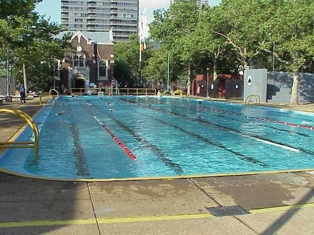 Pin On Pools In Nyc