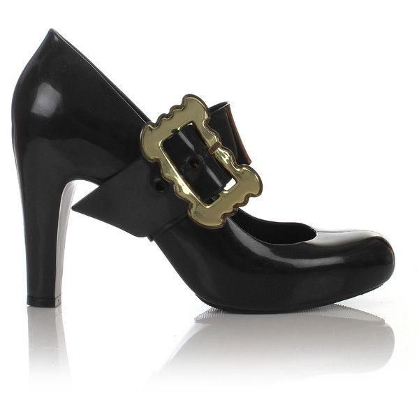temptation shoes Vivienne westwood Anglomania melissa