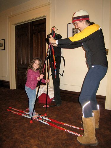 b453e1af57f7 Winter Hacks  How to Buy The Right Ski Gear for Kids