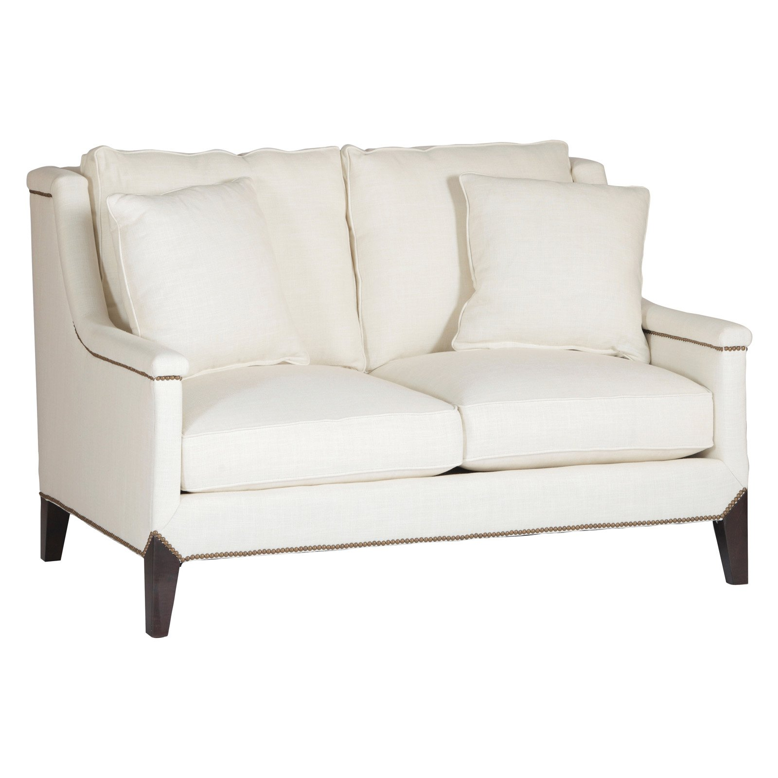 Astounding Gabby Liam Capped Arm Loveseat In 2019 Products Bralicious Painted Fabric Chair Ideas Braliciousco
